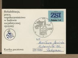 POLSKA - POZNAN - RATUSZ - CONGRESSO EUROPEO VACANZE E TEMPO LIBERO - OROLOGIO CLOCK MINUTI - Orologeria