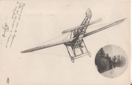 Aviation  Pegoud Experience - Aviateurs