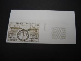 FRANCE - Essai De Couleur Non Dentelé Et Luxe - Détaillons Collection - A Voir - Lot N° 12957 - Essais