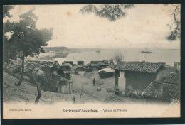 Environs D' Arcachon - Village De L'HERBE - Arcachon