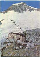 Albert-Heim-Hütte Am Galenstock - Verlag Wyler Andermatt - UR Uri