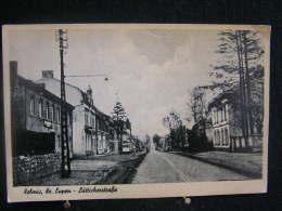 K-n°261  /  Kelmis Kr. Eupen - Lütticherstrasse (tram) - Lütticherstrabe / Circulé - La Calamine - Kelmis