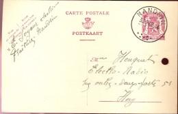 Briefkaart - Postkaart - CP - Nandrin Naar  Huy - 1948 - Cartes Postales [1934-51]