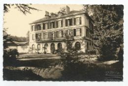 Isère - 38 -voiron  Villa Maison Carte Photo De Barbier - Voiron