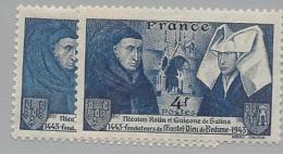Variété De Couleur - France