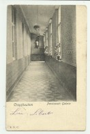 Cruyshautem - Kruishoutem   *  Pensionnat - Galerie - Kruishoutem