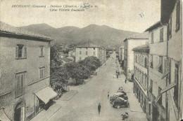 GROSSETO - ARCIDOSSO - GR1 - Grosseto