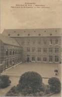 Turnhout   -   Kostschool   H. Graf   -   1913  Naar  Hainaut   -   1917? - Turnhout
