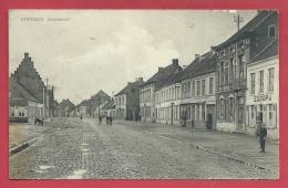 Stekene - Dorpstraat ( Verso Zien ) - Stekene