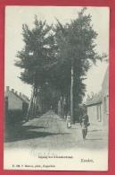 Essen - Ingang Der Kloosterdreef - 1905 ( Verso Zien ) - Essen