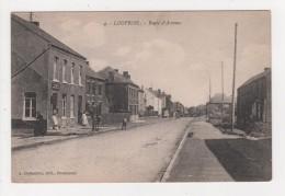 - 59 - Louvroil, - Route D'avesnes - Louvroil