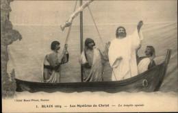 44 - BLAIN - Mystères Du Christ - 1924 - Cliché Pénot - Blain