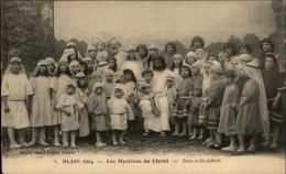 44 - BLAIN - Mystères Du Christ - 1924 - Cliché Pénot - - Blain