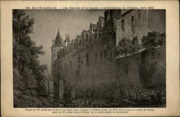 44 - BLAIN - Chateau - Blain