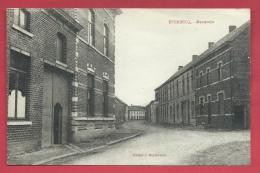 Everbeek -  Meutereye ( Verso Zien ) - Brakel