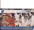 GHANA - Ga Homowo Chip 150 Units Card - Ghana