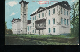 Main Building Furman University Greenville , S.C. - Non Classés