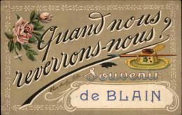 44 - BLAIN - Souvenir De - Blain