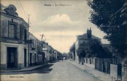 44 - BLAIN - Rue Pierre Morin - Blain