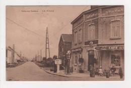 - Solre-sur-Sambre, - La Poule, - (Café De La Grosse Poule) - Other