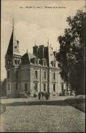 44 - BLAIN - Chateau De La Barrière - Blain
