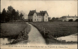 44 - BLAIN - Chateau De Chassenon - Blain