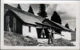 68, LA VALLEE DE MUNSTER, METAIRIE SCHALLERN - France