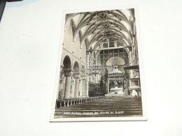 Abtei Seckau, Inneres Der Kirche M. Schiff Austria - Seckau