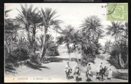 Tozeur - Le Hamma    - Haw97 - Túnez