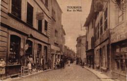 TOURNUS - Rue Du Midi - Autres Communes