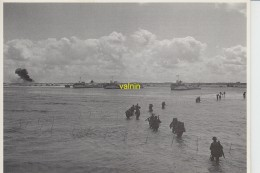 Debarquement En Normandie Juin 1944 - Weltkrieg 1939-45