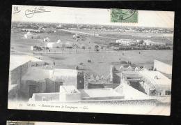 Sfax -   Panorama Vers La Campagne  - Haw119 - Tunesien