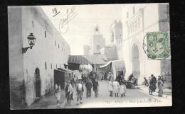 Sfax - Poste Jules Ferry    - Haw131 - Tunesien