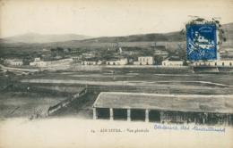 DZ AIN SEFRA / Vue Générale / - Algérie