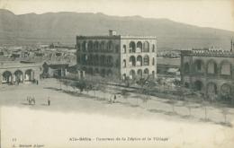 DZ AIN SEFRA / Casernes De La Légion Et Le Village / - Algérie
