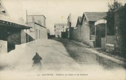 DZ AIN SEFRA / Chefferie Du Génie Et Les Casernes / - Algérie