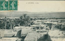 DZ AIN SEFRA / Le Ksar / - Algérie