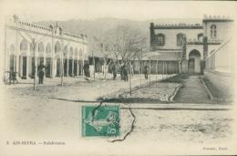DZ AIN SEFRA / Subdivision / - Algérie