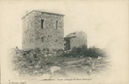 DZ AIN SEFRA / Poste Optique De Baz-Chergui / - Algérie