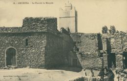 DZ AIN SEFRA / La Place De La Mosquée / - Algérie