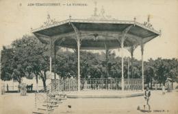 DZ AIN TEMOUCHENT / Le Kiosque / - Algérie