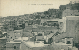 DZ ALGER / Un Coin De La Casbah / - Alger
