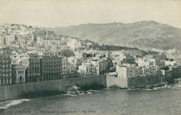 DZ ALGER / Le Bastion Et La Bouzareah / - Alger