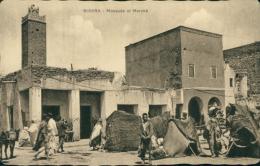 DZ BISKRA / MOsquée Et Marché / - Biskra