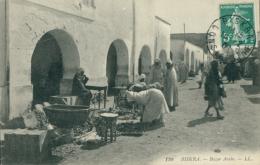 DZ BISKRA / Bazar Arabe / - Biskra