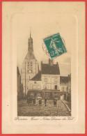 77 - PROVINS - Tour Notre Dame Du Val - Provins