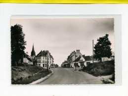 """Thury Harcourt - Arrivée De La Route De Caen Station """"ESSO"""" Edit Cim N° 3 - Thury Harcourt"""
