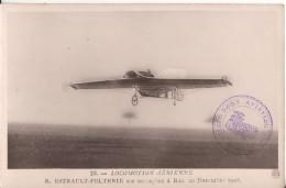 78 Aviation   Buc Estrault-perrerie - Aerodrome
