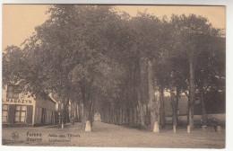 Veurne, Furnes, Lindendreef (pk29434) - Veurne