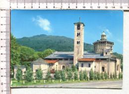 VERBANIA   -   Lago  Maggiore   -   Santuario   Madonna Di   Campagna - Verbania